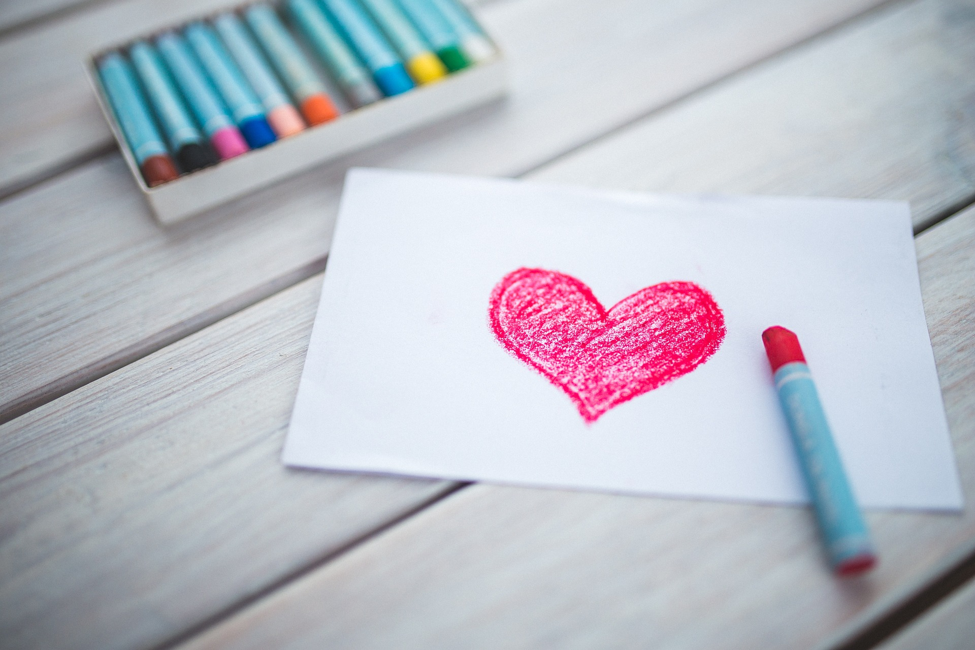 Open Letter to One Sided Love