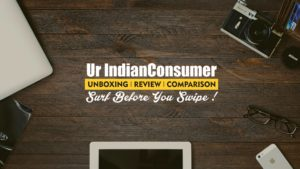 Open Letter to Ur Indian Consumer