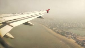 Air India Flight Review - Mumbai to Bengaluru - Airbus A321 Neo