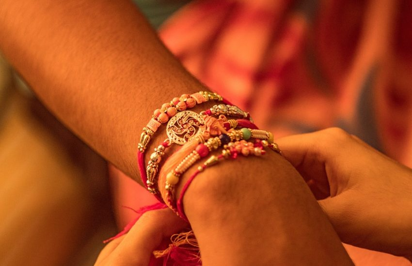 Speech on Raksha Bandhan 2019 - Raksha Bandhan Speech in English