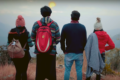 Alright's Backpackers Web Series - An Unforgettable Journey